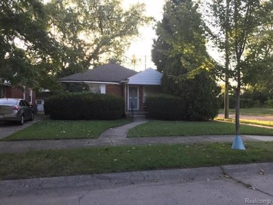 11739 Stahelin Ave, Detroit, MI 48228 - MLS#: 21499197