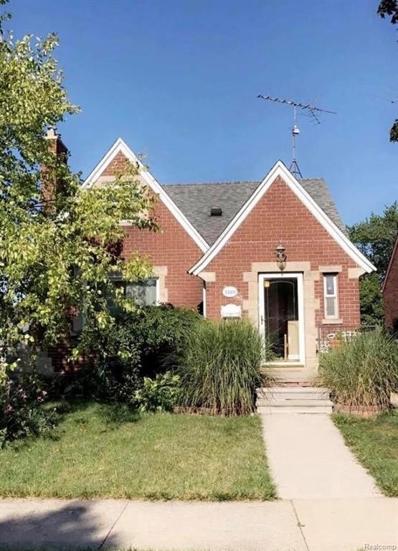 1880 18TH Street, Wyandotte, MI 48192 - MLS#: 21499370