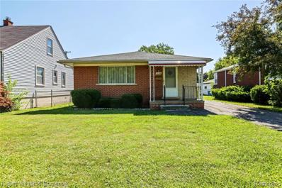 7138 Norborne Ave, Dearborn Heights, MI 48127 - MLS#: 21499402