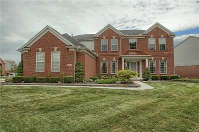 34382 Fontana Dr, Sterling Heights, MI 48312 - MLS#: 21499583