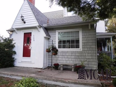 1259 E Hurd Rd, Monroe, MI 48162 - MLS#: 21499711