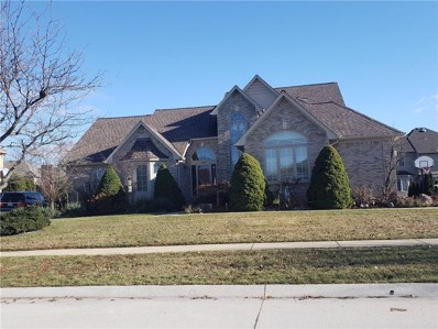 43560 Austin Dr, Sterling Heights, MI 48314 - MLS#: 21499915
