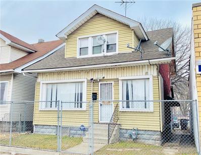 7228 W Vernor Hiwy, Detroit, MI 48209 - MLS#: 21499937