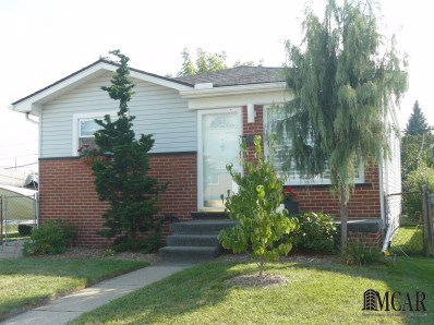2065 Olive Ave, Lincoln Park, MI 48146 - MLS#: 21499951