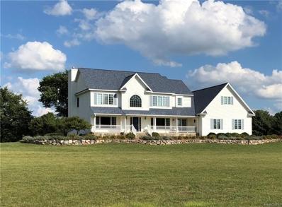 600 Chukker Cove, Howell, MI 48843 - MLS#: 21500091