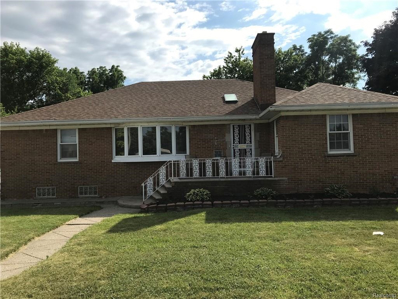 24880 Outer Dr, Lincoln Park, MI 48146 - MLS#: 21500171