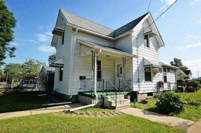 239 N Dwight St, Jackson, MI 49202 - MLS#: 21500192