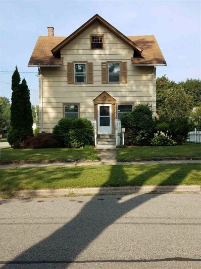 1118 Linwood, Jackson, MI 49203 - MLS#: 21500530