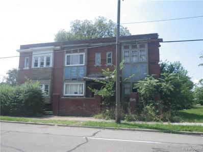 7641 Brush St, Detroit, MI 48202 - MLS#: 21500666