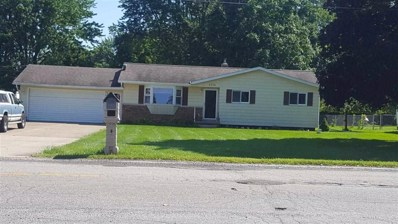 4379 Dye, Swartz Creek, MI 48473 - MLS#: 21501196