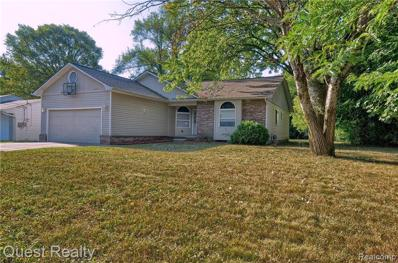 2930 Wisconsin Rd, Troy, MI 48083 - MLS#: 21501412