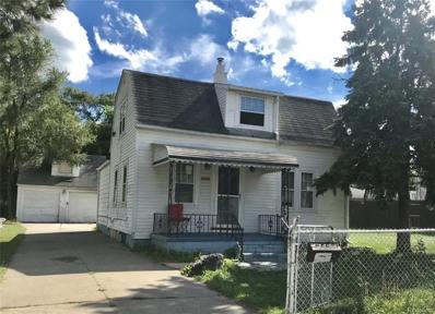 13492 Georgiana Ave, Warren, MI 48089 - MLS#: 21501611