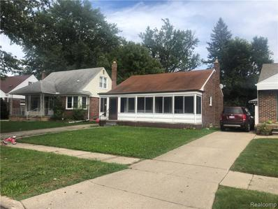 951 Fairwood St, Inkster, MI 48141 - MLS#: 21501648