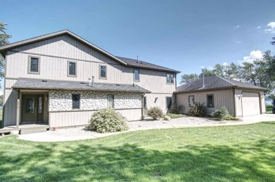 5512 Rays Dr, Onsted, MI 49265 - MLS#: 21501759