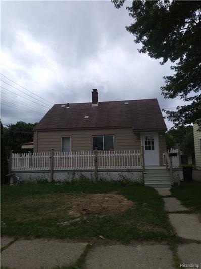 19476 Woodside St, Harper Woods, MI 48225 - MLS#: 21502073