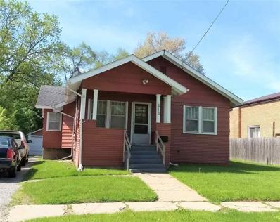 215 W Prospect St, Jackson, MI 49203 - MLS#: 21502138
