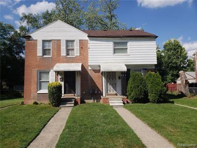 14316 Curtis St, Detroit, MI 48235 - MLS#: 21502168
