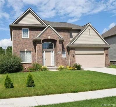 41817 Gainsley, Sterling Heights, MI 48313 - MLS#: 21502273