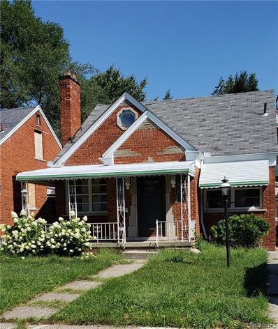 5678 Hillcrest St, Detroit, MI 48236 - MLS#: 21502416