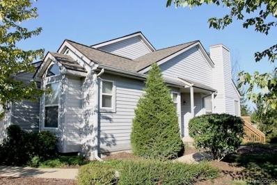 3525 Meadow Grove Trl, Ann Arbor, MI 48108 - MLS#: 21502425