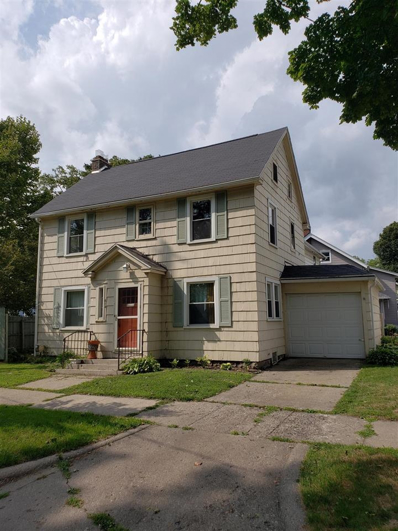 614 Union St, Jackson, MI 49203 - MLS#: 21502529