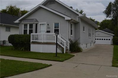 1422 Gillett St, Port Huron, MI 48060 - MLS#: 21502535