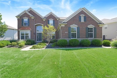 59049 Peters Barn Dr, South Lyon, MI 48178 - MLS#: 21502554