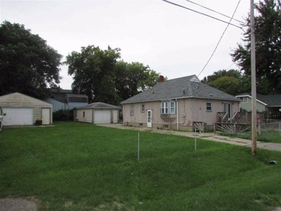 1067 W Parkwood, Flint, MI 48507 - MLS#: 21502581