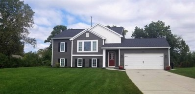 4316 Pebble Creek, Grand Blanc, MI 48439 - MLS#: 21502605