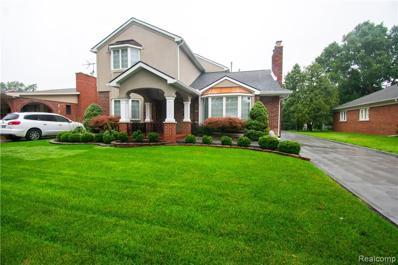 5692 McMillan St, Dearborn Heights, MI 48127 - MLS#: 21503103