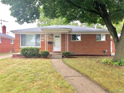 24921 Warrington Ave, Eastpointe, MI 48021 - MLS#: 21503197