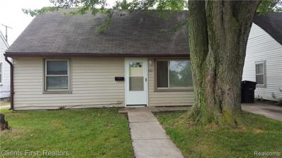 6917 West Point St, Taylor, MI 48180 - MLS#: 21503316