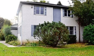 5210 Vincent Trail, Shelby Twp, MI 48316 - MLS#: 21503621