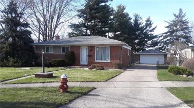 5107 McKinley, Warren, MI 48091 - MLS#: 21503625