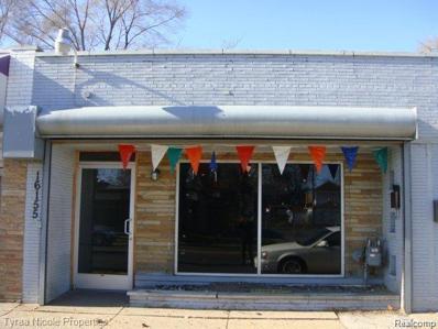 16155 Meyers Rd, Detroit, MI 48235 - MLS#: 21503731