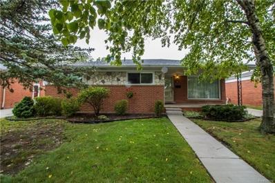 1936 Churchill Ave, Trenton, MI 48183 - MLS#: 21503766