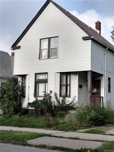 3034 Williams St, Detroit, MI 48216 - MLS#: 21503859