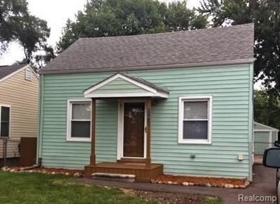 11690 Deering St, Livonia, MI 48150 - MLS#: 21503952