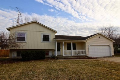 408 Maple, Linden, MI 48451 - MLS#: 21504104