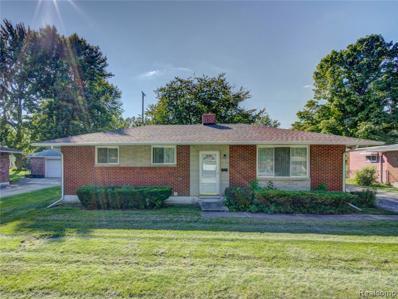 5208 Durwood Dr, Swartz Creek, MI 48473 - MLS#: 21504154