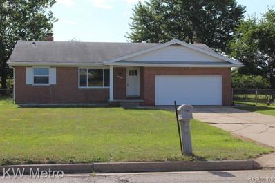 5466 Torrey Rd, Flint, MI 48507 - MLS#: 21504278