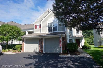 1937 Eagle Pointe, Bloomfield Hills, MI 48304 - MLS#: 21504331