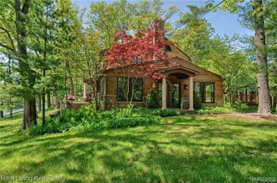 1071 Nakomis Trail, Lake Orion, MI 48362 - MLS#: 21504364