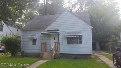 1501 Blueberry Ln, Flint, MI 48507 - MLS#: 21504385