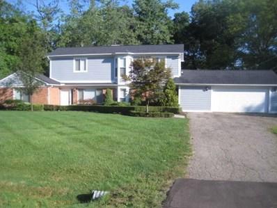 3617 Shallow Brook Dr, Bloomfield Hills, MI 48302 - MLS#: 21504429