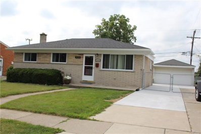 1930 Tarry Dr, Sterling Heights, MI 48310 - MLS#: 21504593