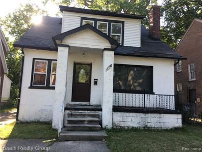 14877 Mark Twain St, Detroit, MI 48227 - MLS#: 21504606