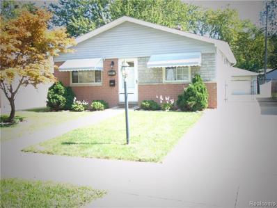 8091 Pine St, Taylor, MI 48180 - MLS#: 21504630