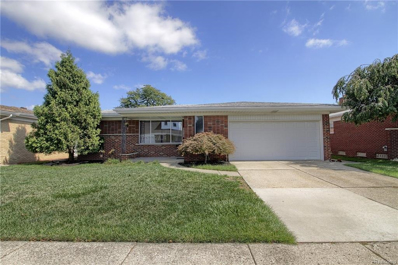 26524 Marilyn Ave, Warren, MI 48089 - MLS#: 21504799
