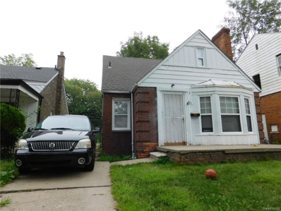18974 Hamburg St, Detroit, MI 48205 - MLS#: 21505071